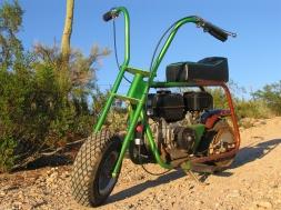Fox Sprite Minibike